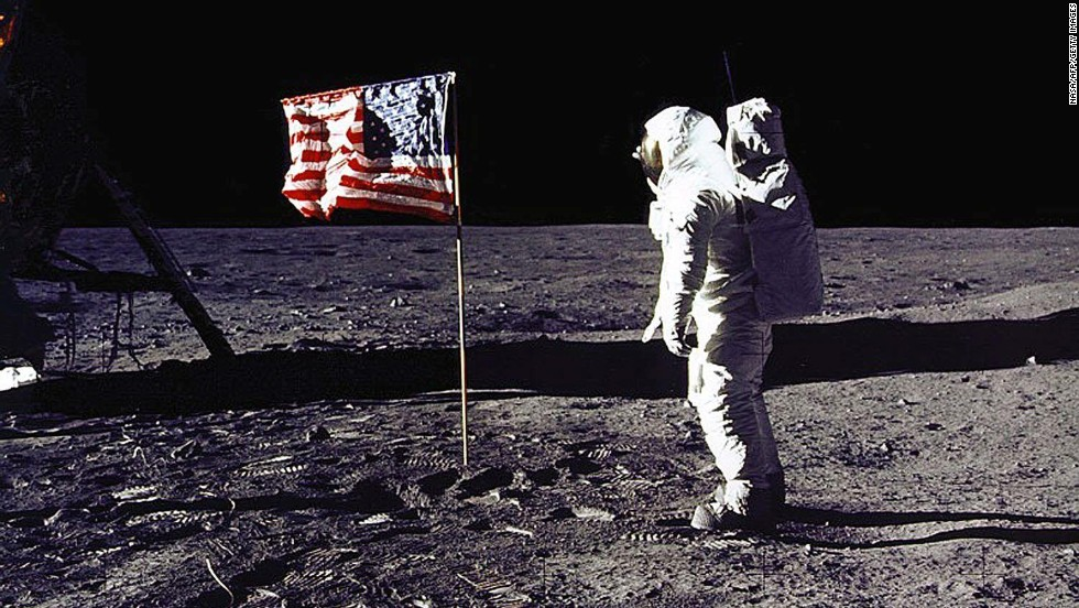 apollo 11 space race - photo #12