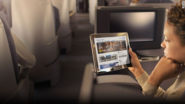 United Offers Free Streaming Tv And Movies Cnn Com