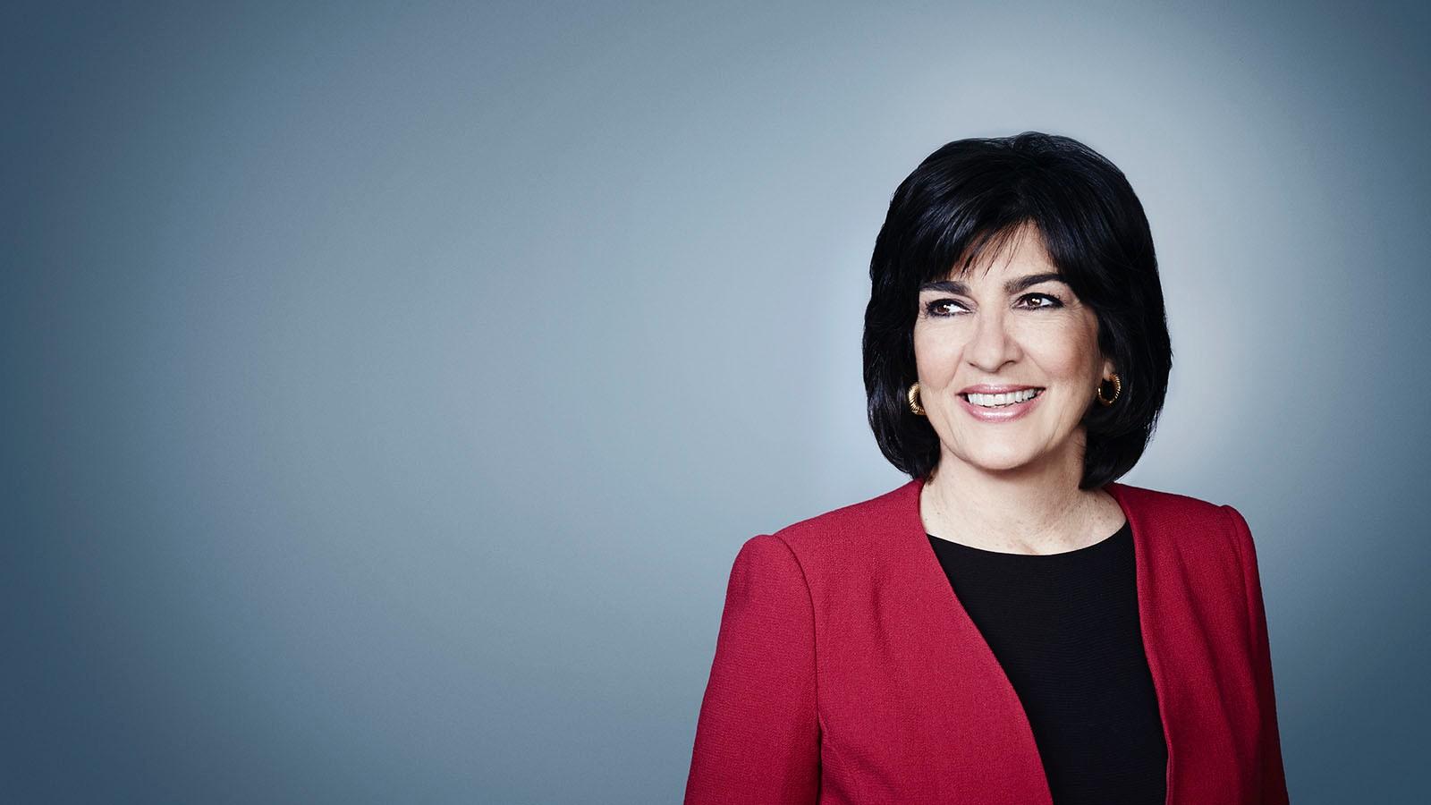 CNN Profiles - Christiane Amanpour - Anchor and Chief ... - photo#28