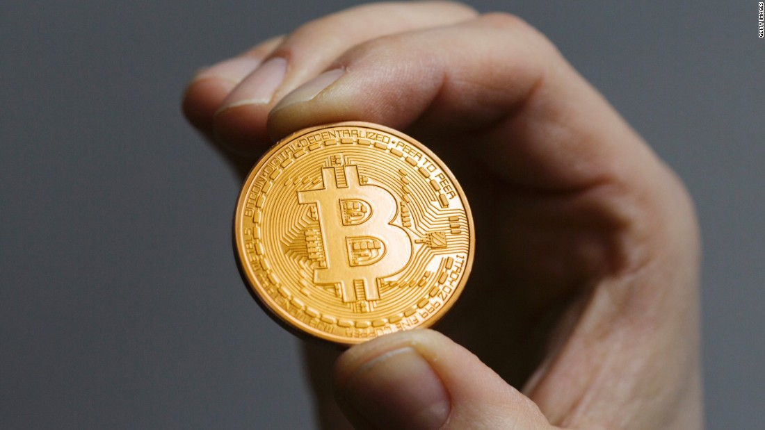 I bought $ in bitcoin. Here's what I learned