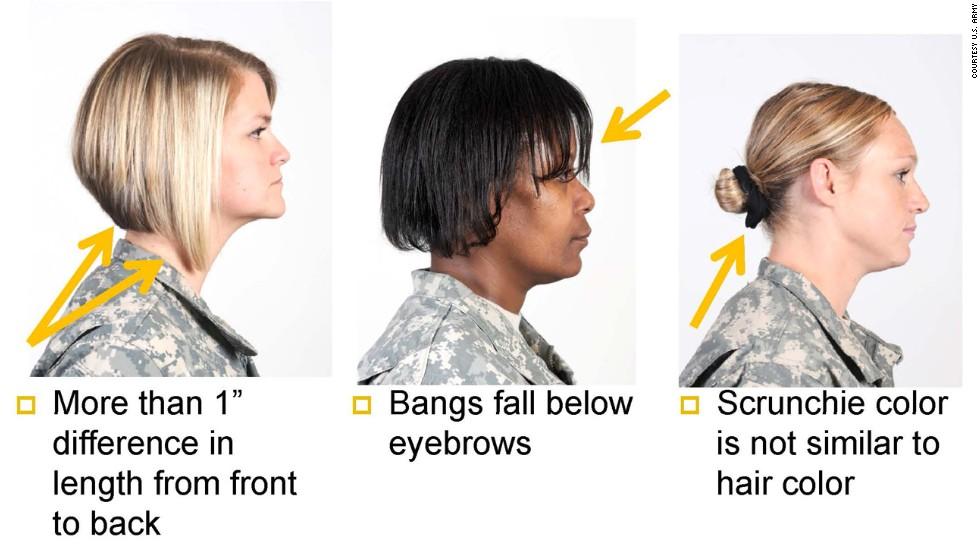 Navy Girl Haircut Choice Image Haircuts For Men And Women
