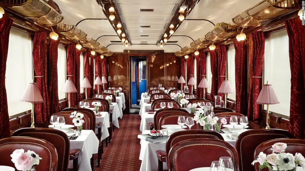 Orient London Chinese Restaurant