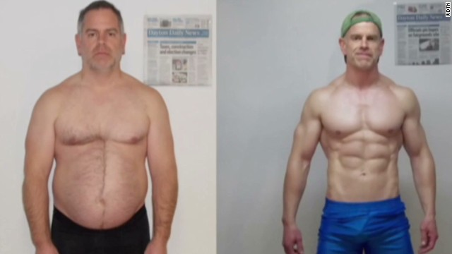 7 Eating and Lifestyle Tips From an American Broker Who Lost 220 lbs Without Diets