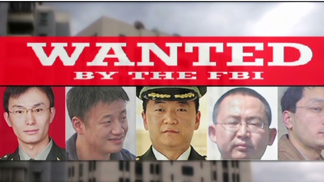Chinese hackers infiltrated U.S. companies, attorney ...