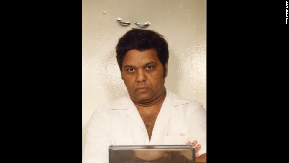 Was Kris Maharaj Framed For Pablo Escobar Ordered Hit Cnn