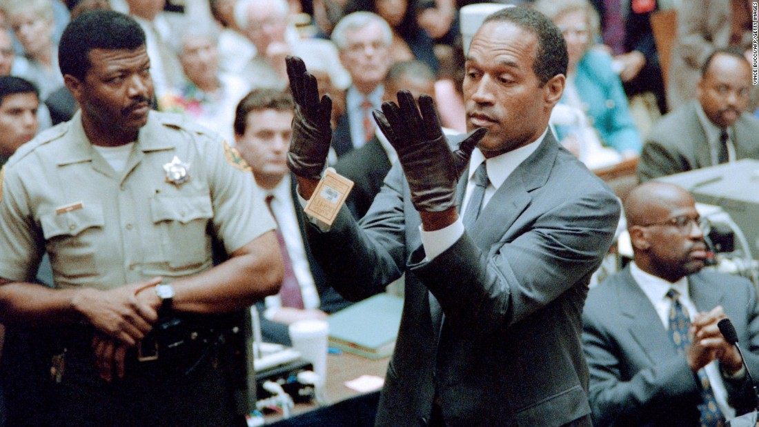 Knife Reportedly Found On Ex O J Simpson Estate Police