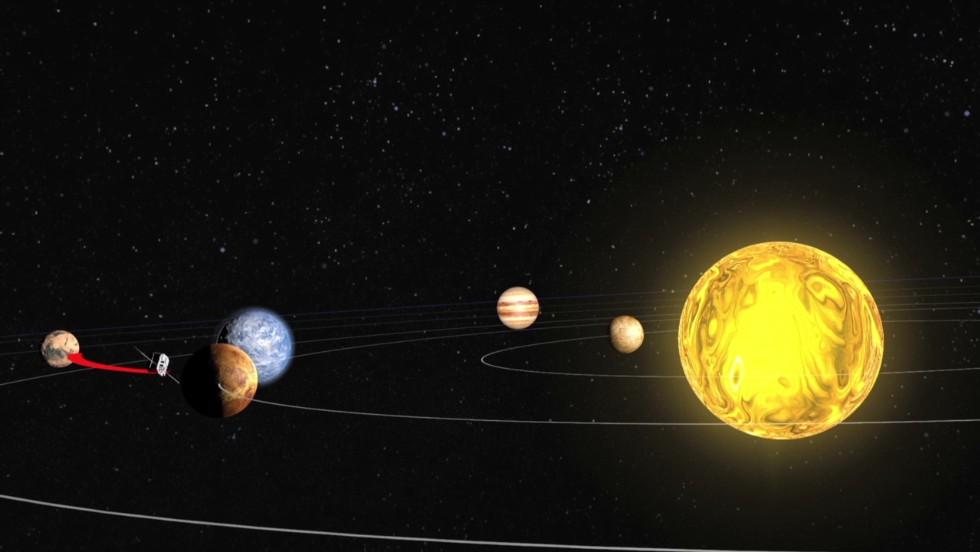 Rosetta landing: Comet-chasing probe touches down - CNN
