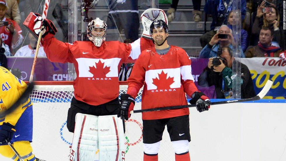 canadian sports