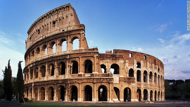 Rome In A Day -- See Italy's Capital In 24 Hours