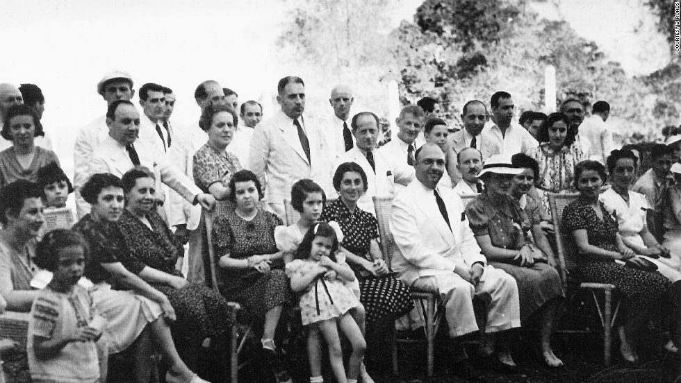 How The Philippines Saved 1 200 Jews During Holocaust