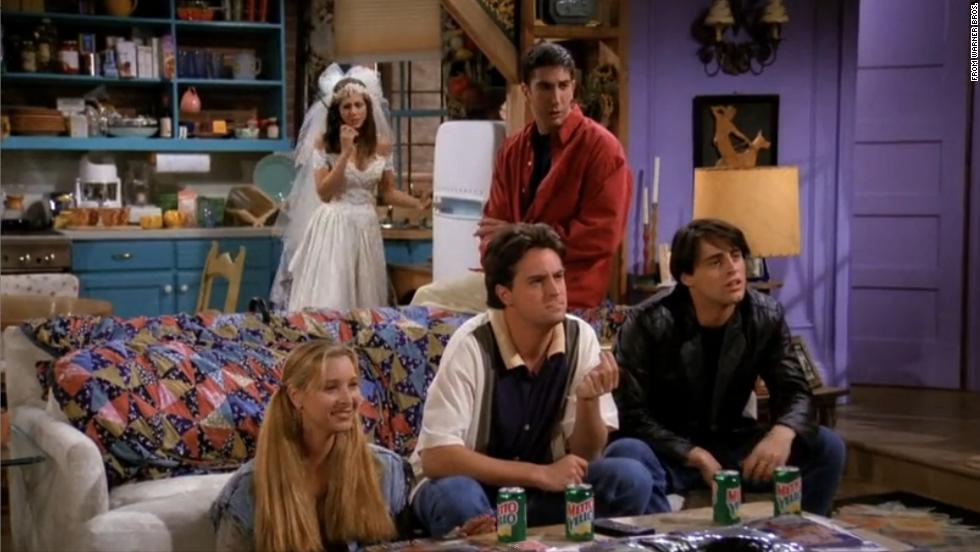 Friends season 3 best scenes / Krrish 3 movie news in hindi