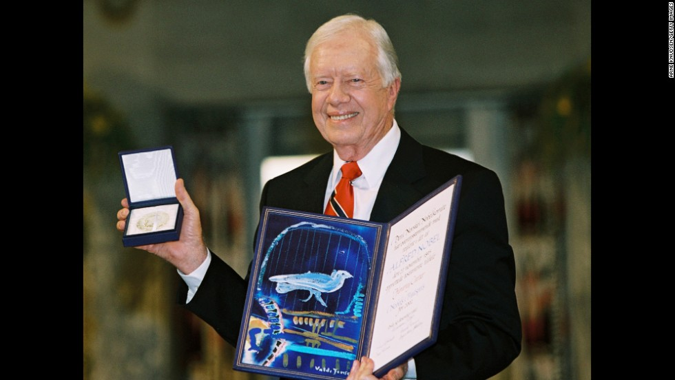 Bibliography of Jimmy Carter