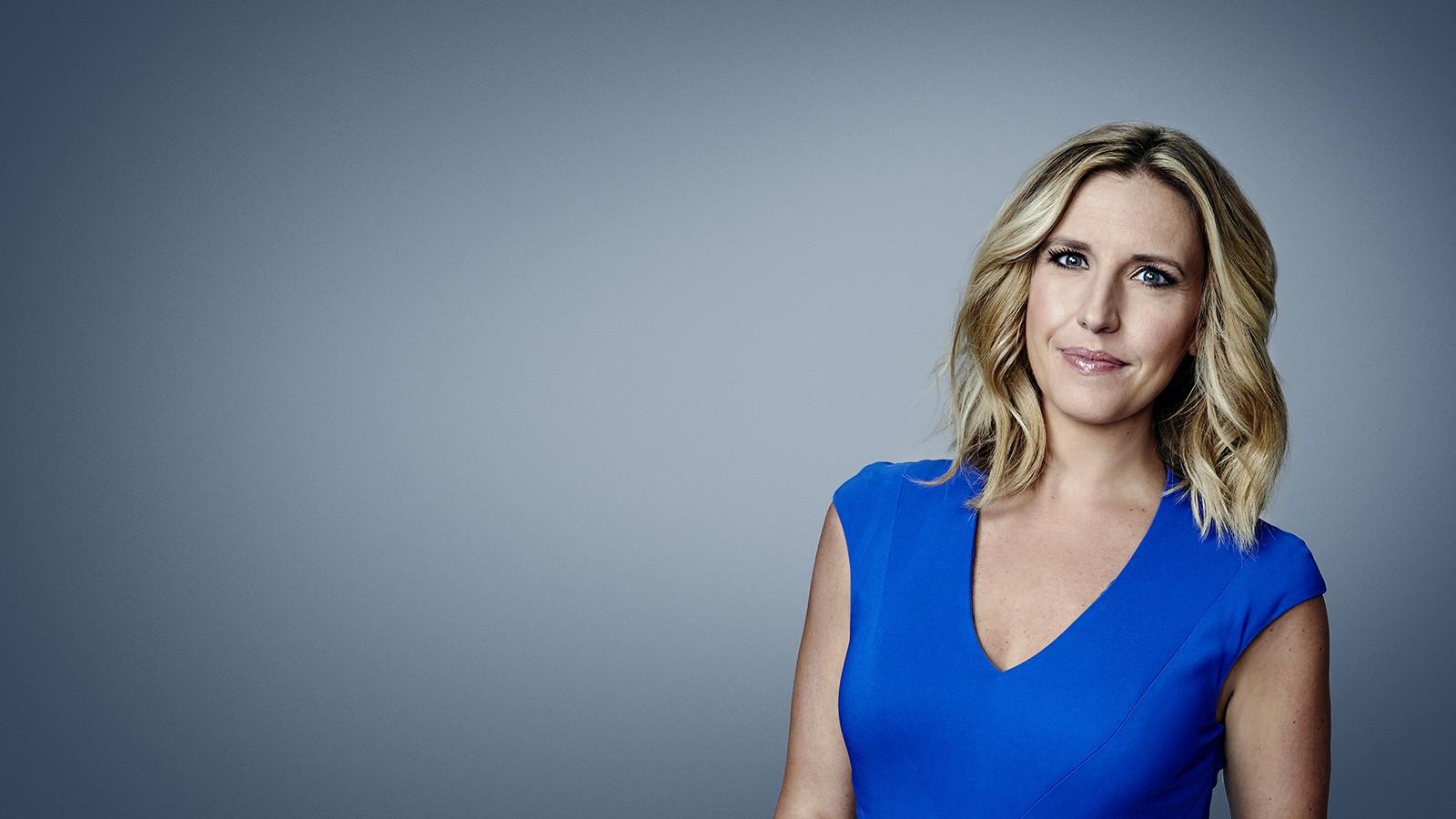 CNN Profiles - Poppy Harlow - Anchor, CNN Newsroom 9-11am ...