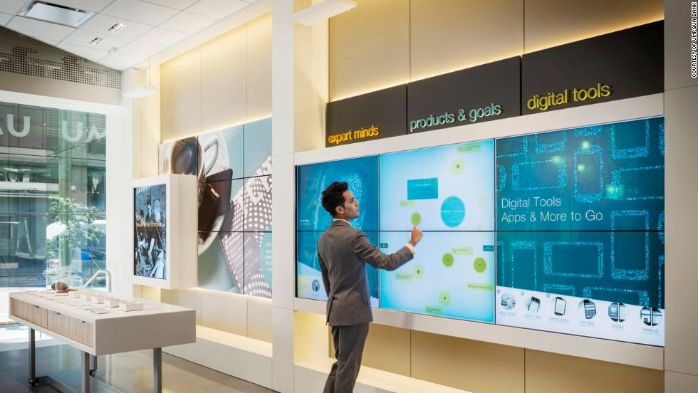 Nine Beautiful Banks Of The Future Cnn Com
