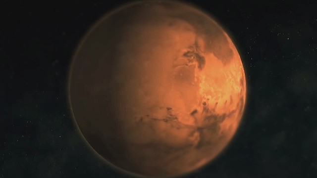 Mars One: 'It's important what you do before you die' - CNN