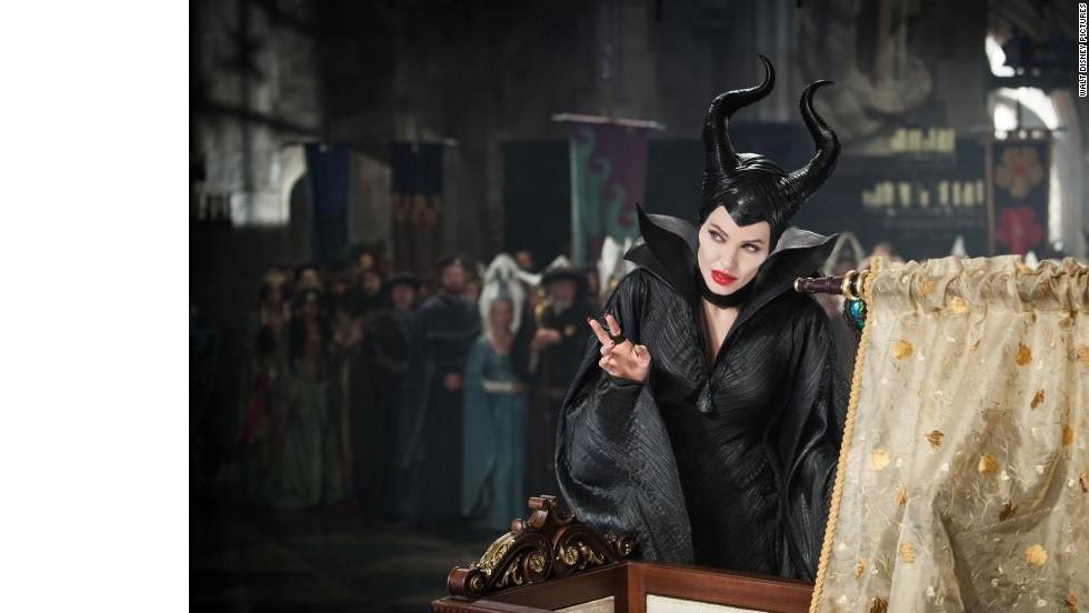 Netflix Maleficent