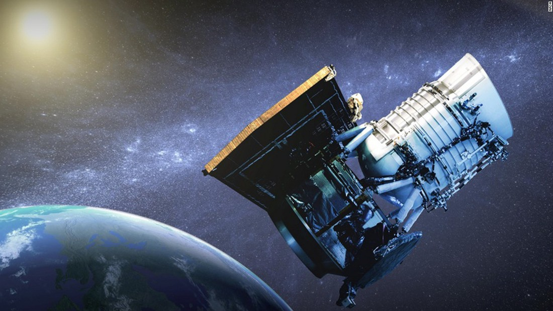 Stephen Hawking wants to send tiny space probes to the ...