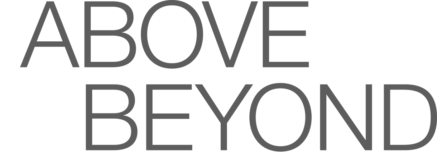 Above And Beyond Logo