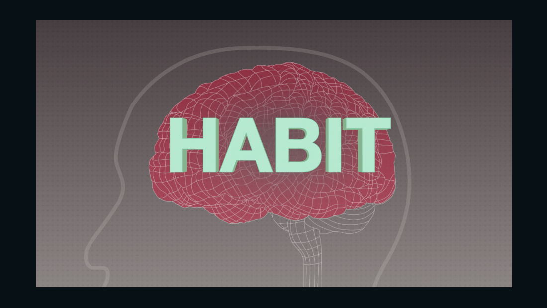 image of How to break bad habits -- and form new ones