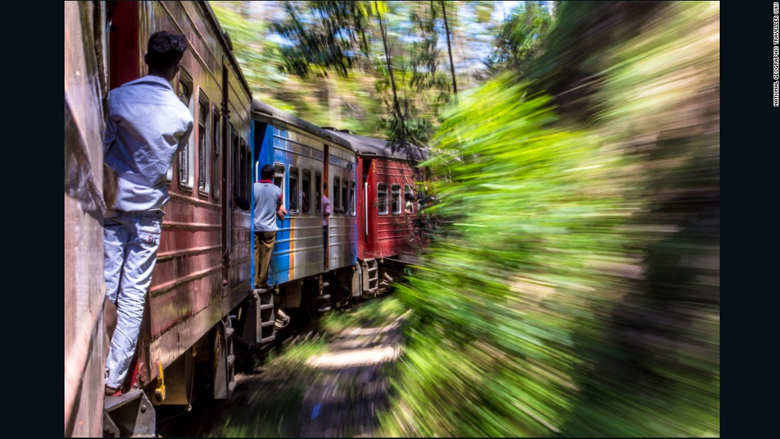 Best Trips 2015 National Geographic Traveler: National Geographic Traveller Picks 2015's Best Travel Photos
