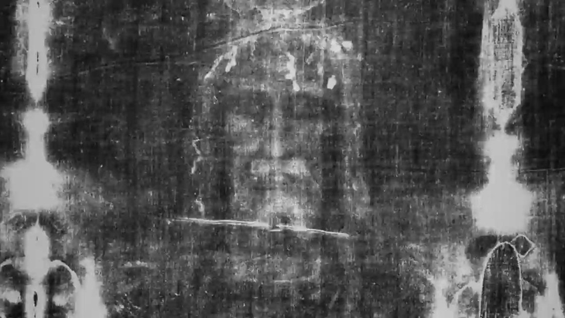 carbon dating on the shroud of turin