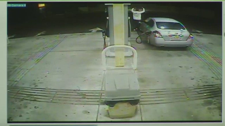 Surveillance or judicial murder