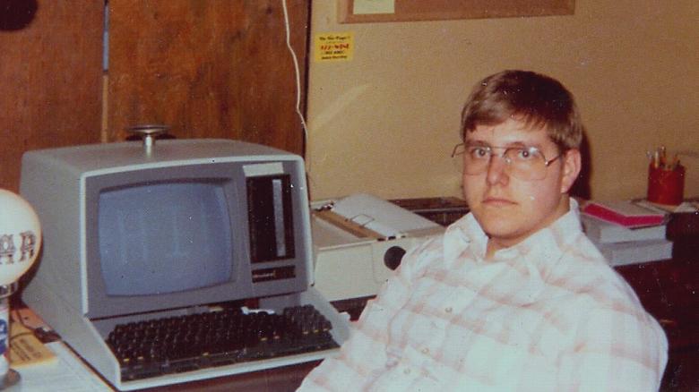 1980s Teen Computer Hacker Tells Story Cnn Com