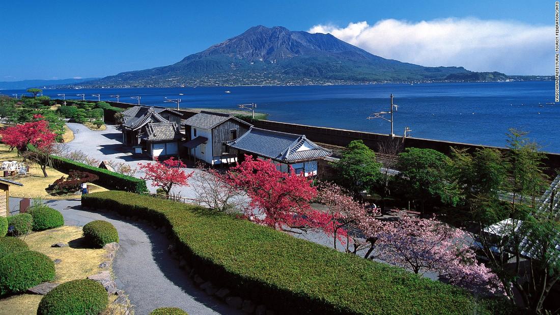 Japan Photos 34 Most Beautiful Places