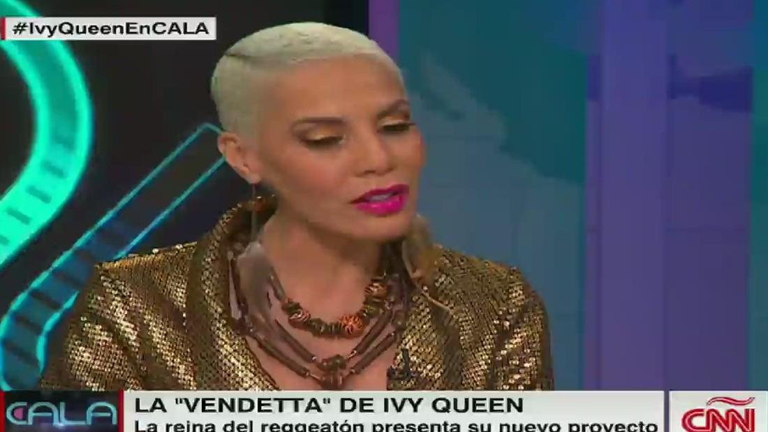 Entrevista a Ivy QueenEntrevista a Ivy Queen