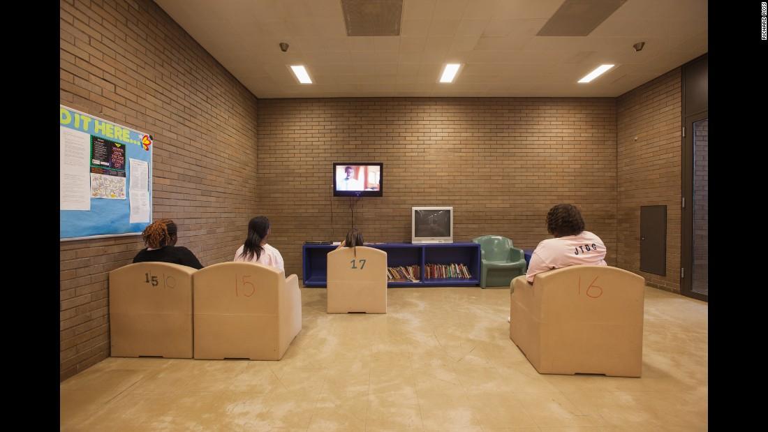 Juvenile detention centers in michigan z--z xyz 2019