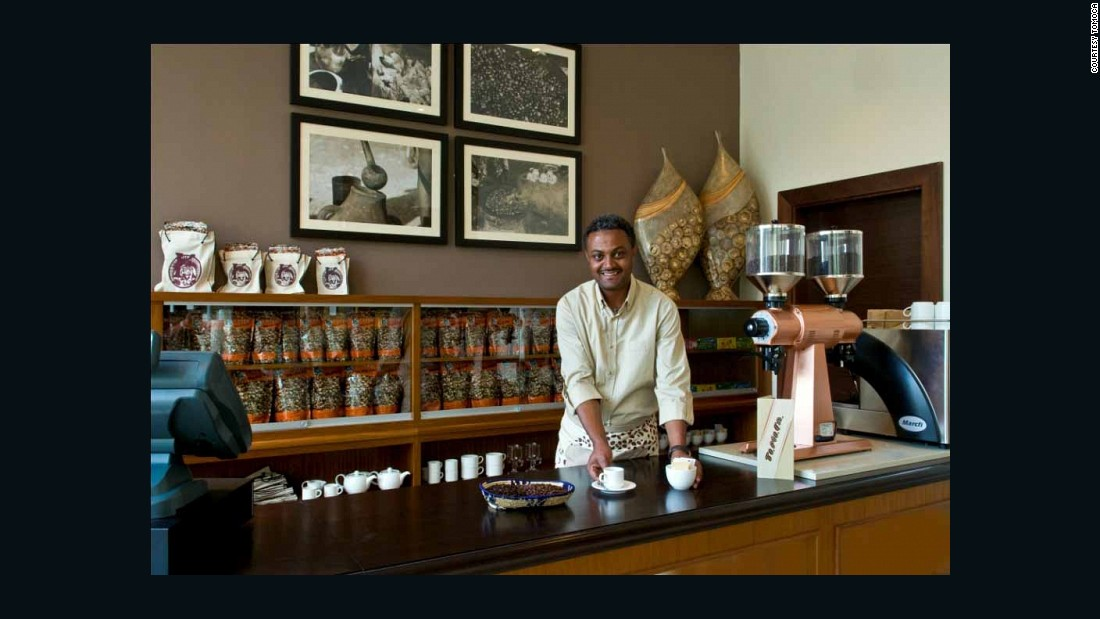 Ethiopia - a land where coffee meets tradition - CNN.com