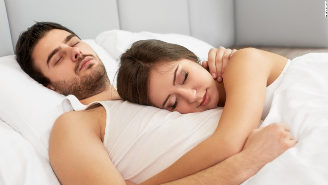 How To Fuck A Sleeping Woman 19