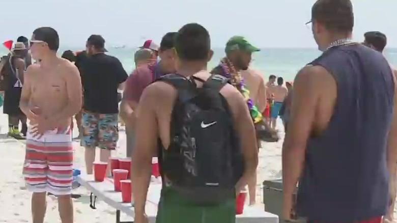 Sex in panama city florida