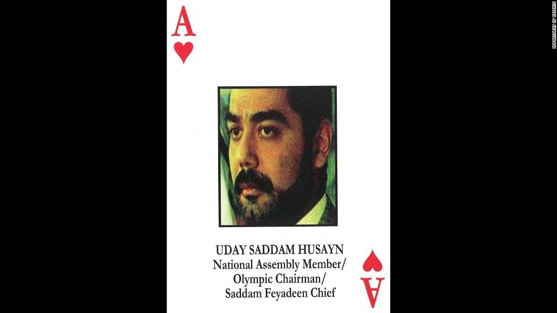 Izzat Ibrahim al-Douri, aide to Saddam Hussein, killed