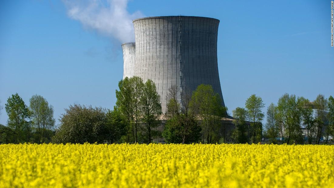 Nuclear energy persuasive essay