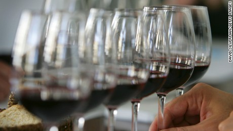 Health effects of red wine: Where do we stand