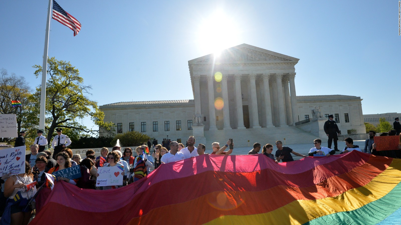 roberts issues stern dissent in same sex marriage case supreme court same sex marriage legal nationwide