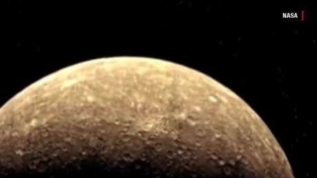 landing probes on mercury - photo #33