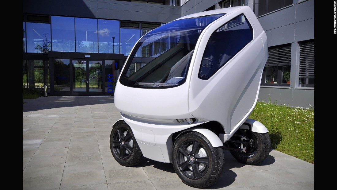 Eo Smart Connecting Car  For Sale
