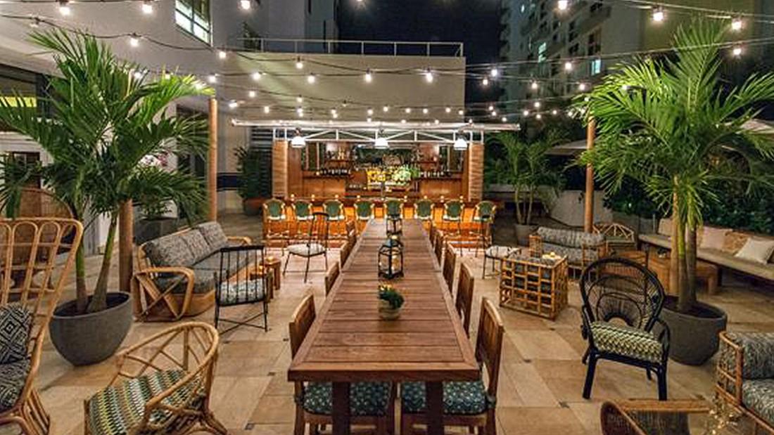 Miami best beach bars - CNN.com