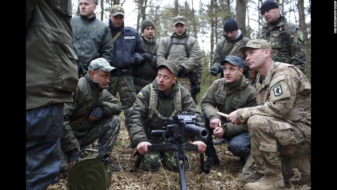 Ukraine's war: Everything to know about how we got here ...