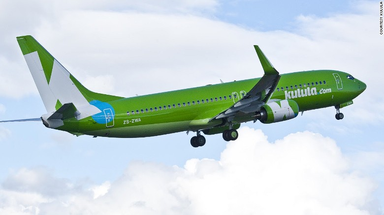 Launched in 2001, Kulula offers what sometimes seems a lighthearted take on flying, with bright green planes and wisecracking flight attendants. But it's serious business. Its operator Comair is partnered with British Airways, Air France and Kenya Airways, and it's spread from South Africa to five other countries.