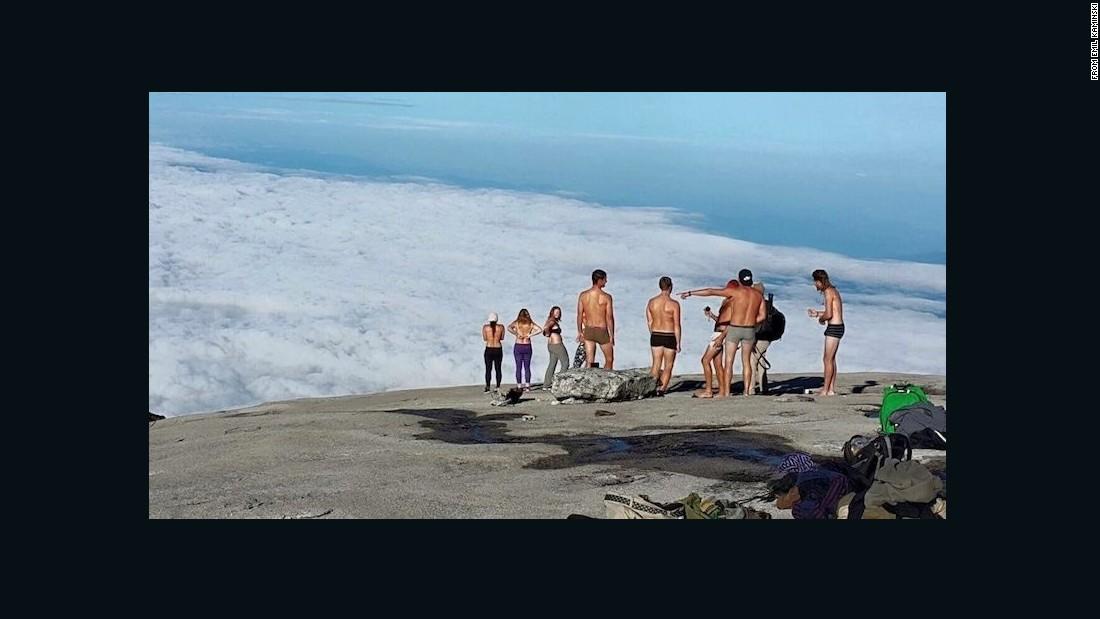 Nude Tourists 25
