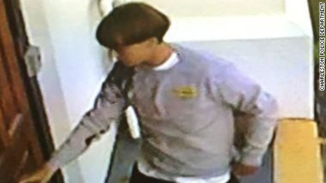 Charleston Shooter Dylann Roof Wanted An Ar 15 Had