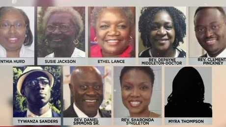 Charleston Shooting Clementa Pinckney Among Victims Cnn Com