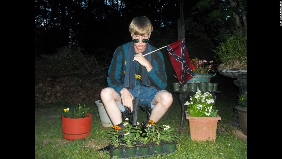Fbi Dylann Roof Should Not Have Been Able To Buy Gun