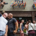 Washington CNN In a landmark opinion, a divided Supreme Court on Friday ruled that same- sex couples