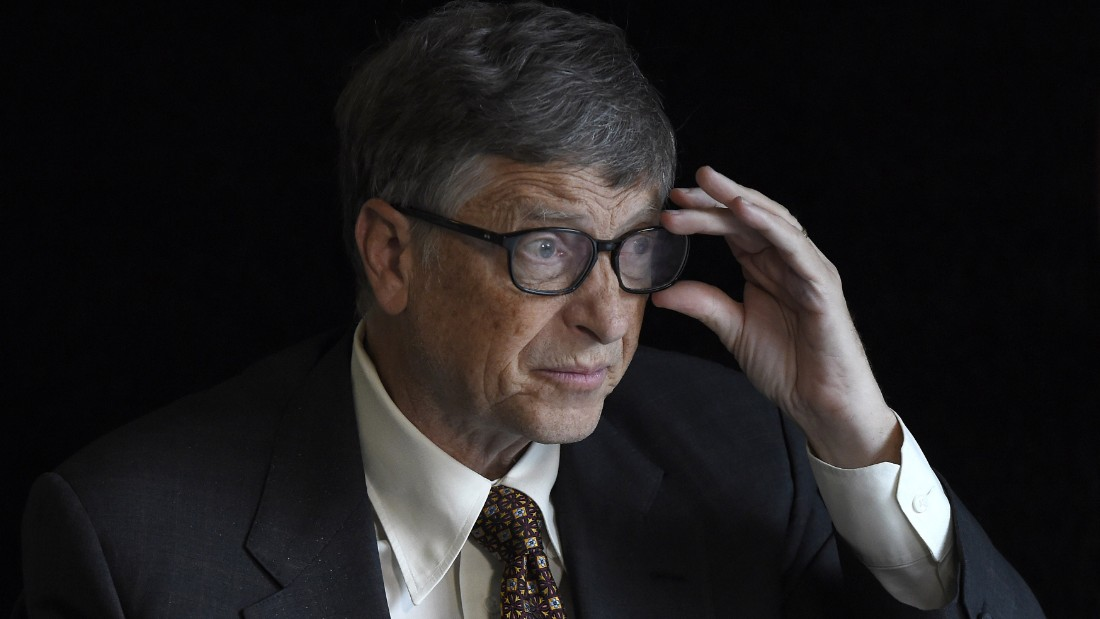 The world's richest man is worth more than enough to keep Greece in business. Bill Gates, the Microsoft founder turned philanthropist, is worth $79.2 billion, according to Forbes. He could give Greece 50 billion euros and still have $23.7 billion left over.
