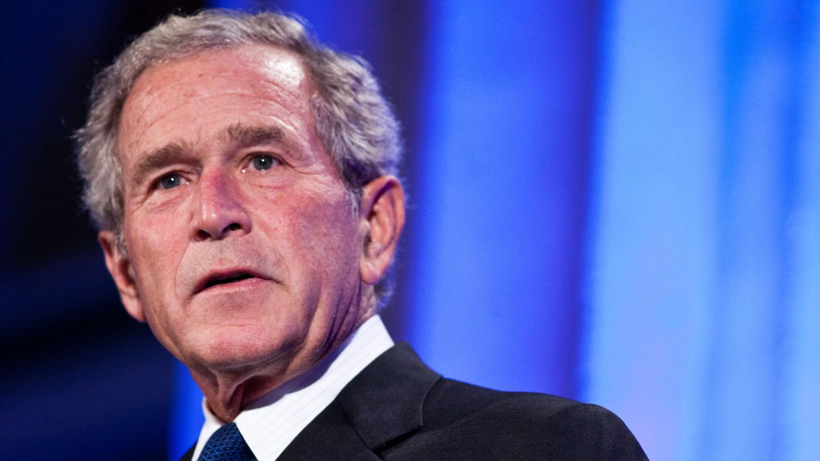 George W. Bush Fast Facts - CNN