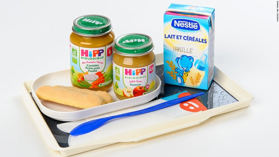 Baby Food Emirates